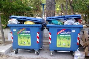 Έκκληση Θεοδωρικάκου στα νοικοκυριά για αύξηση της ανακύκλωσης